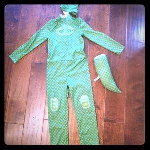 Other - PJ Masks Gekko Costune Size Kids 4-6
